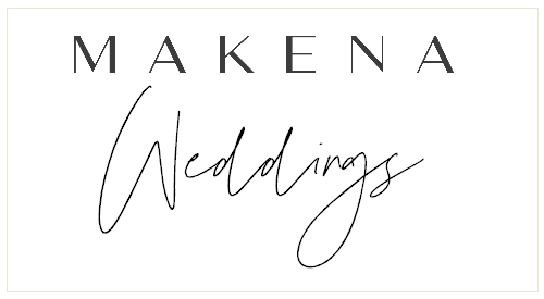 Makena Weddings and Events