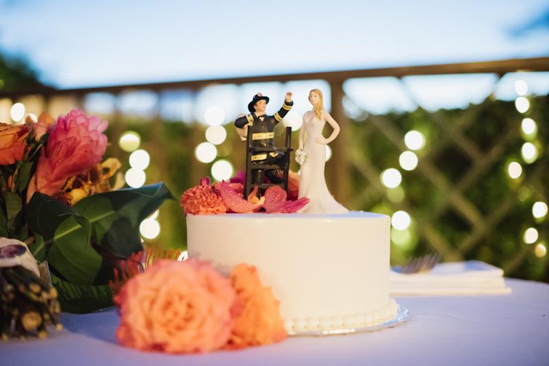 Lindsey gannon wedding