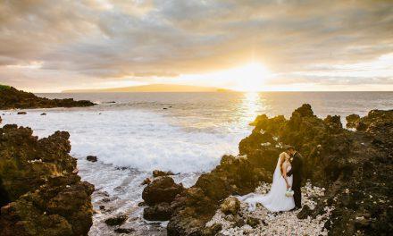 KUKAHIKO ESTATE MAUI WEDDING PLANNER: RACHEL + JOSHUA