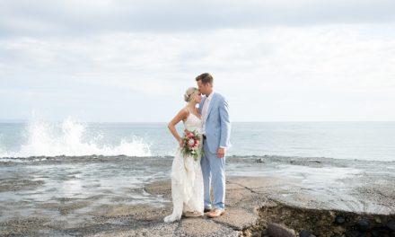 Classic Olowalu Plantation House Maui Wedding