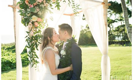 Gannon's Wailea Maui Wedding Planner