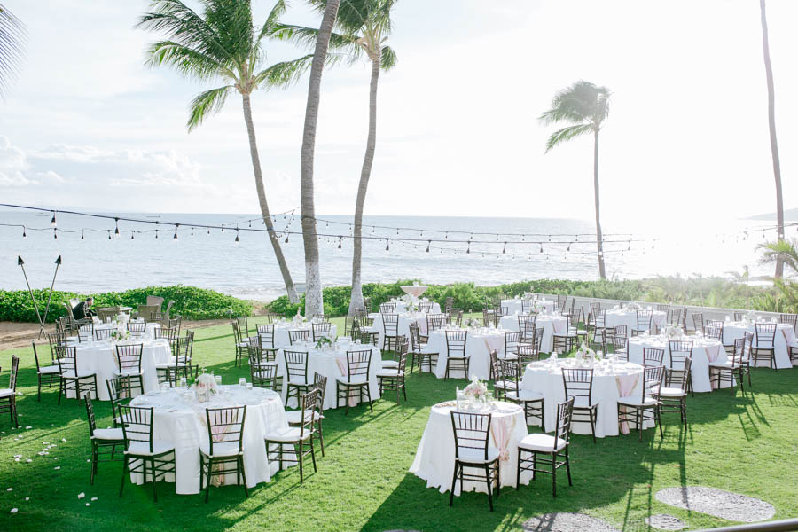Sugar Beach Maui Wedding Planner 175