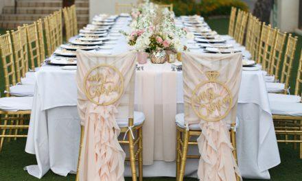 Gannon's Wailea Maui Wedding Venue