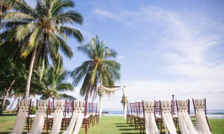 Maui Wedding Details at the Olowalu Plantation House