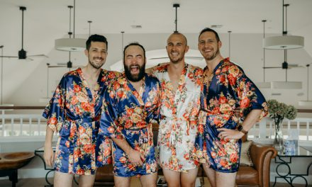 Pre Ceremony Groom Photography at Sugar Beach Events