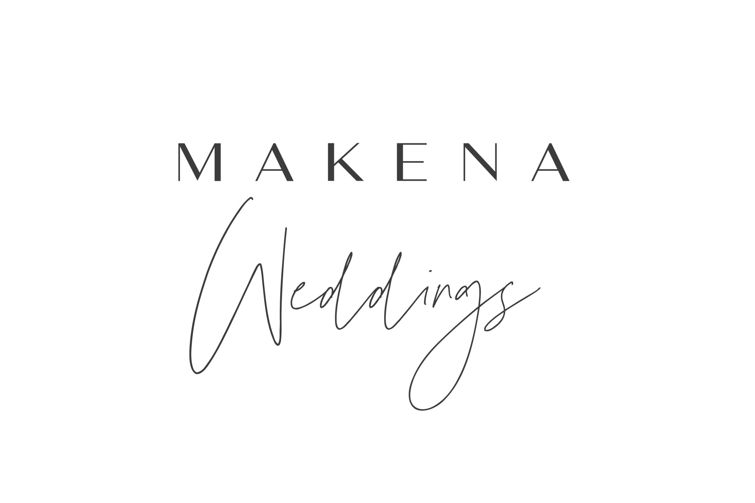 Makena Weddings