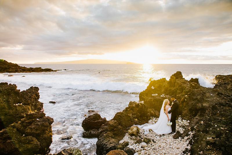 The Perfect Micro Wedding Venue in Maui