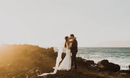Micro Wedding Elopement on Maui