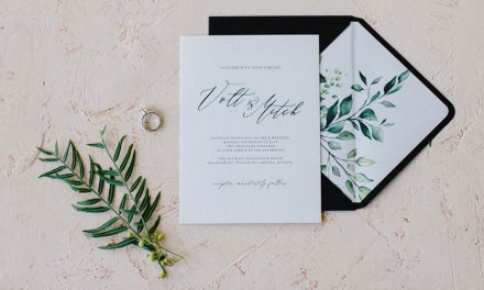 Important Details Every Bride Needs to Have Photographed on Her Wedding Day