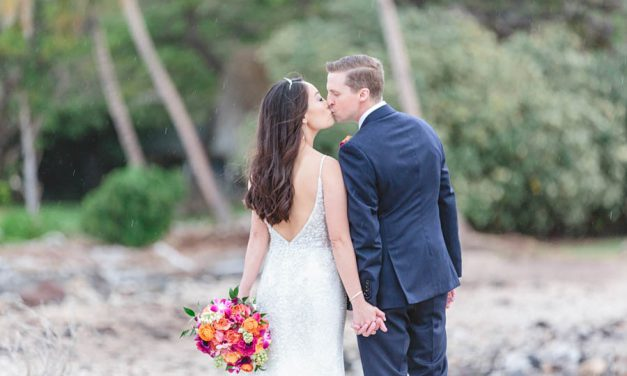 What If It Rains On My Maui Wedding Day?