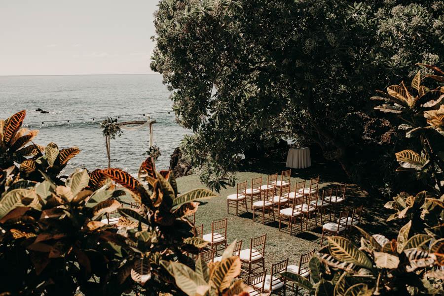 Dreamy Maui Wedding at the Kukahiko Estate