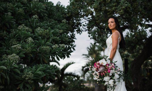 Modern Tropical Beauty at the Kukahiko Estate